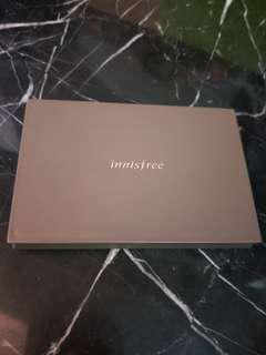 🚚 Innisfree八色眼影空盒