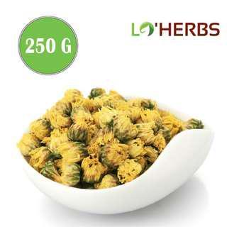 Tire Chrysanthemum, Bunga Kekwa 胎菊 250g