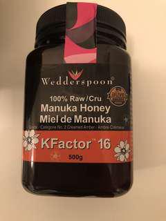 🚚 Manuka Honey premium quality