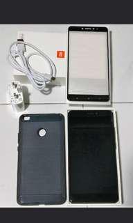 Xiaomi Mi Max 2 (Black) 64GB