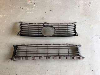 Lexus GS250/GS350 front grille