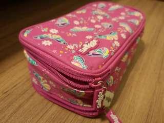 Smiggle pencil case / pouch