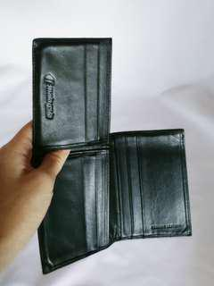 SALE PROMO Malaysia airline leather wallet