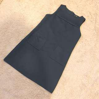 🚚 Zalora Pocket Dress