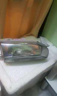 Toyota RH headlamp for AE111