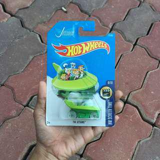 Hot Wheels - The Jetsons