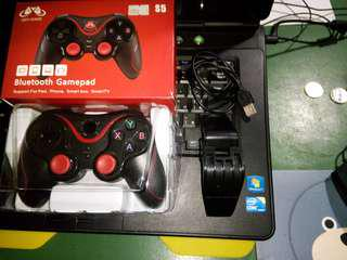 GENGAME S5 ( Bluetooth Gamepad )