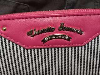 Chouette Souvenir Long Wallet