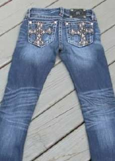 10 pairs of Miss Me and Rock Revival jeans NWT CHEAP