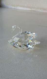 Swarovski 天鹅水晶
