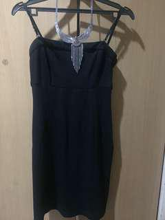 body and soul dress