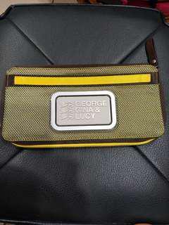 🚚 德國GEORGE GINA&LUCY證件護照夾