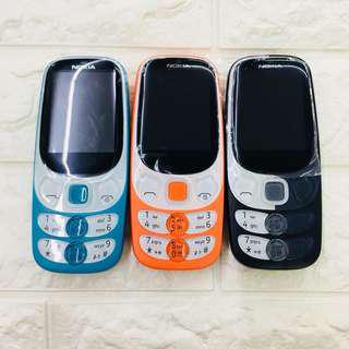 Nokia 2300 2.4 screen with fb