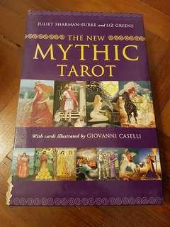 The New Mythic Tarot Book