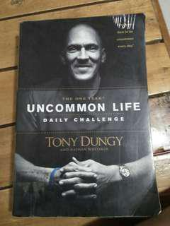UNCOMMON LIFE Daily Challenges