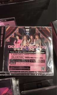 Blackpink Japan Album