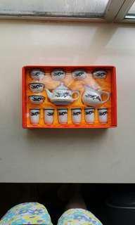 茶博士家精製茶藝茶具