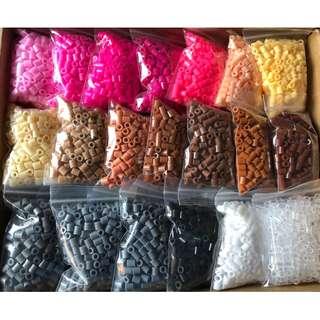 Perler Beads Beginner/Starter Kit 5mm Beads