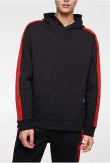 Side Band Sweatshirt