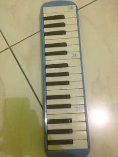 Pianika kelinci #UBLFAIR