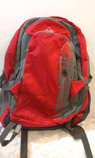 35 L size backpack