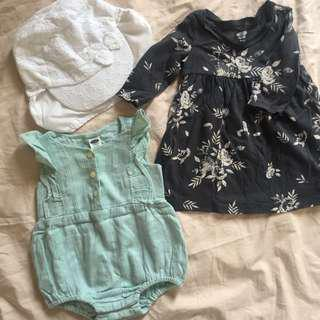 Old Navy Baby Clothes 3M