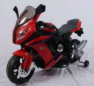 Motor listrik model gp
