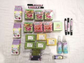 Sale! Skin Potions Skincare Products