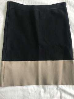 BCBG Max Azria Skirt size small