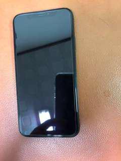 只賣到8/29哦 二手iphone X 太空灰 256GB