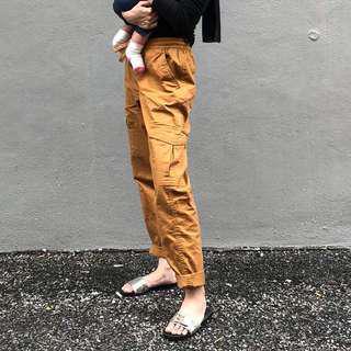 Cotton on cargo pants