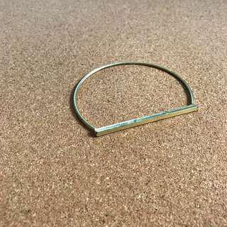 Pull & Bear Bangle Bracelet