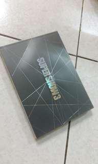 🚚 Super Show 3 concert book 韓版三巡寫真