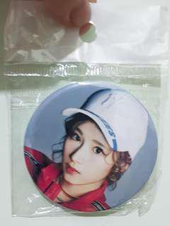 Twice sana badge