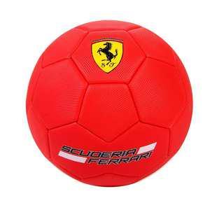 (New) Original Scuderia Ferrari Official Licensed Football - Red #UNDER90