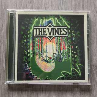 🚚 The Vines 番仔樂團 Highly Evolved