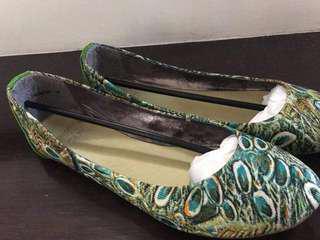 Celine doll shoes