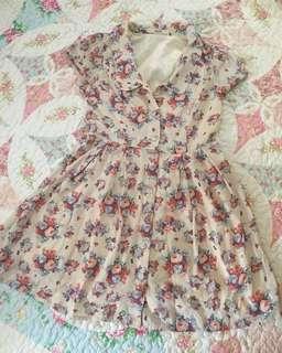 Dress Dazzlin Japan Kawaii