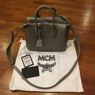 Authentic MCM Small Millia Bag- for fast sale