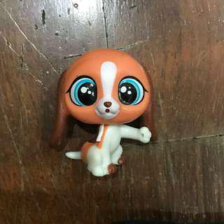 LPS Dog (Authentic)