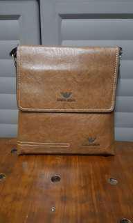 Armani Sling Bag
