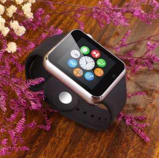 Apple-Inspired Craft And Material Bluetooth Smart Watch Smartwatch