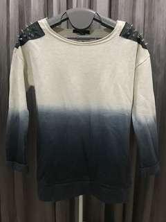 Dye Sweater Studs