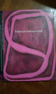 Financial Management 2nd edition by Petty, Peacock et al