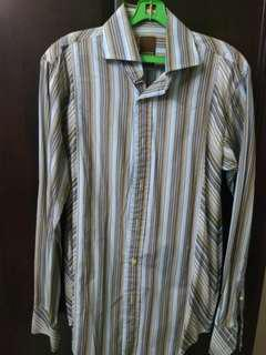 Authentic Raoul Long Sleeve Shirt