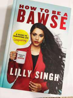 How to Be a Bawse (Hardcover)