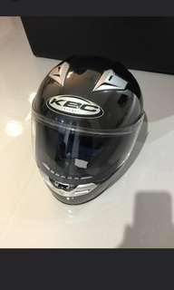 Kbc full face helmet