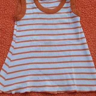 Baju santai anak perempuan ( yukensi)