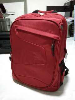 "Tucano 17"" laptop bag"
