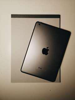 Space Grey iPad Mini 2 16GB Wifi